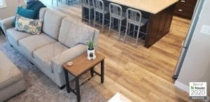 Southwind Authentic Plank Country Natural Waterproof Flooring