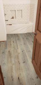 Southwind Authentic Plank Antique Pine Waterproof Flooring