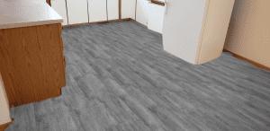 Southwind Authentic Plank Platinum Oak Waterproof Flooring