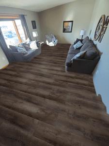 Southwind Authentic Plank Woodland Waterproof Flooring